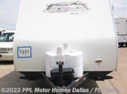 Used 2009  Palomino Gazelle 215