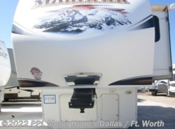 Used 2012  Keystone Montana 3700RL by Keystone from PPL Motor Homes in Cleburne, TX