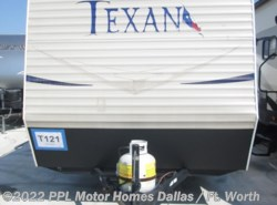 Used 2013  Skyline Texan 183 by Skyline from PPL Motor Homes in Cleburne, TX