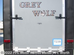 Used 2016  Forest River Grey Wolf 27RR by Forest River from PPL Motor Homes in Cleburne, TX
