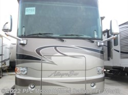 Used 2007  Tiffin Allegro Bus 40QDP by Tiffin from PPL Motor Homes in Cleburne, TX