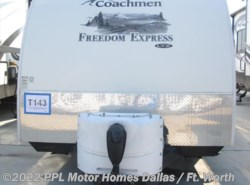 Used 2011 Coachmen Freedom Express LTZ 232RBS available in Cleburne, Texas