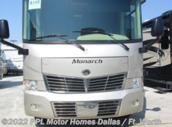 Used 2008  Monaco RV Monarch Series SFS by Monaco RV from PPL Motor Homes in Cleburne, TX