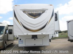 Used 2013  K-Z Inferno  3410T by K-Z from PPL Motor Homes in Cleburne, TX