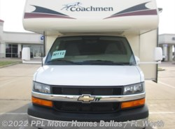 Used 2015  Coachmen Freelander  22QBC by Coachmen from PPL Motor Homes in Cleburne, TX