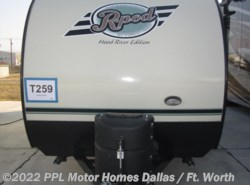 Used 2017  Forest River  R Pod 179 by Forest River from PPL Motor Homes in Cleburne, TX