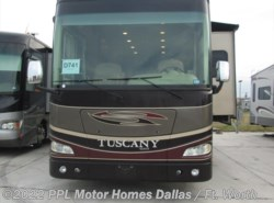Used 2009  Damon Tuscany 4076 by Damon from PPL Motor Homes in Cleburne, TX