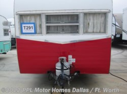 Used 2015  Forest River  Shasta Airflyte 16 by Forest River from PPL Motor Homes in Cleburne, TX