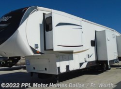 Used 2014  Forest River Sandpiper 376BHOK by Forest River from PPL Motor Homes in Cleburne, TX