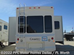 Used 2011  Carriage Cameo 37CKSLS by Carriage from PPL Motor Homes in Cleburne, TX