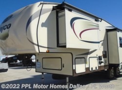 Used 2015  Jayco Eagle HT 27.5 RLTS by Jayco from PPL Motor Homes in Cleburne, TX
