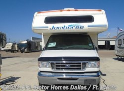 Used 2004  Fleetwood Jamboree 29V by Fleetwood from PPL Motor Homes in Cleburne, TX