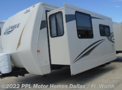 Used 2012  Jayco Eagle 322FKS by Jayco from PPL Motor Homes in Cleburne, TX