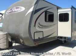 Used 2013  Cruiser RV Fun Finder 214WSD by Cruiser RV from PPL Motor Homes in Cleburne, TX