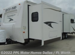 Used 2014  Forest River Rockwood Ultra Lite 8329SS