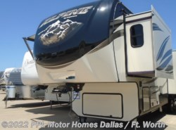 Used 2018 Keystone Alpine 3651RL available in Cleburne, Texas