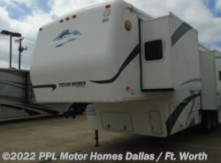Used 2005 Teton Homes Experience LARAMIE available in Cleburne, Texas