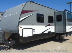 Used 2016 Skyline Nomad Limited Edition 218RB available in Cleburne, Texas