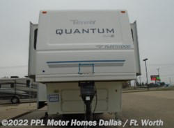 Used 2005 Fleetwood Quantum Terry 365FLTS available in Cleburne, Texas