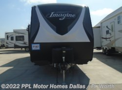 Used 2018 Grand Design Imagine 2970RL available in Cleburne, Texas