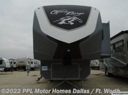 Used 2019 Open Range 3X 427BHS available in Cleburne, Texas