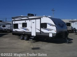 New 2018  Forest River  Cruise Lite 211SSXL by Forest River from Wagers Trailer Sales in Salem, OR