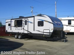 Used 2017  Forest River Salem 27RKSS by Forest River from Wagers Trailer Sales in Salem, OR
