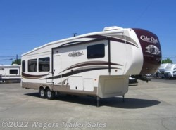 New 2019 Forest River Cedar Creek Hathaway Edition 34RL2 available in Salem, Oregon