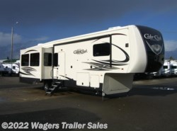 New 2019 Forest River Cedar Creek Hathaway Edition 36CK2 available in Salem, Oregon