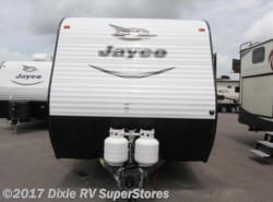 New 2017  Jayco Jay Flight SLX 287BHSW by Jayco from Dixie RV SuperStores in Breaux Bridge, LA