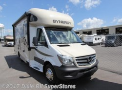 New 2017  Thor Motor Coach Synergy CB24 by Thor Motor Coach from Dixie RV SuperStores in Breaux Bridge, LA