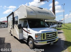 New 2017  Thor Motor Coach Quantum RQ29 by Thor Motor Coach from Dixie RV SuperStores in Breaux Bridge, LA