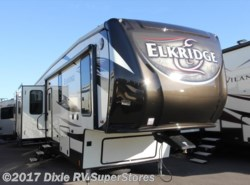 New 2017  Heartland RV ElkRidge 39RDFS by Heartland RV from Dixie RV SuperStores in Breaux Bridge, LA