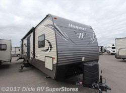 New 2017  Keystone Hideout 38FQTS by Keystone from Dixie RV SuperStores in Breaux Bridge, LA