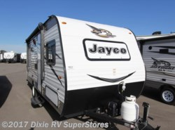 New 2017  Jayco Jay Flight 174BH by Jayco from Dixie RV SuperStores in Breaux Bridge, LA