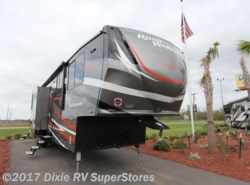 New 2017  Heartland RV Road Warrior 429RW by Heartland RV from Dixie RV SuperStores in Breaux Bridge, LA