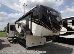 New 2017  Heartland RV Landmark CHARLESTON by Heartland RV from Dixie RV SuperStores in Breaux Bridge, LA