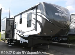 New 2017  Jayco Seismic 355W by Jayco from Dixie RV SuperStores in Breaux Bridge, LA