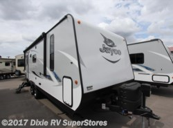 New 2017  Jayco White Hawk 23MRB by Jayco from Dixie RV SuperStores in Breaux Bridge, LA