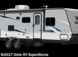 New 2017  Jayco Jay Feather 23RBM by Jayco from Dixie RV SuperStores in Breaux Bridge, LA