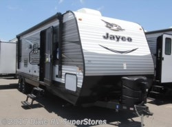 New 2017  Jayco Jay Flight 32TSBH by Jayco from Dixie RV SuperStores in Breaux Bridge, LA