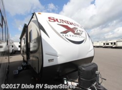 New 2018  Heartland RV Sundance 281DB by Heartland RV from Dixie RV SuperStores in Breaux Bridge, LA