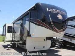 New 2018  Heartland RV Landmark OSHKOSH by Heartland RV from Dixie RV SuperStores in Breaux Bridge, LA