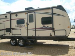 New 2016  Keystone Outback Terrain 220TRB by Keystone from McCants RV in Woodville, MS