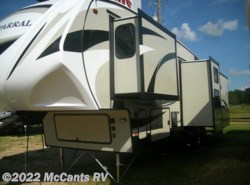 New 2017  Coachmen Chaparral 360IBL by Coachmen from McCants RV in Woodville, MS