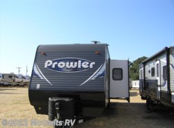 New 2017  Heartland RV Prowler 33P BHS by Heartland RV from McCants RV in Woodville, MS