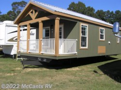 New 2016  Athens Park Homes  APS-601 by Athens Park Homes from McCants RV in Woodville, MS