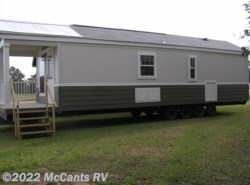 New 2016  Athens Park Homes  APH506A by Athens Park Homes from McCants RV in Woodville, MS