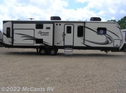 New 2018  K-Z Spree S333RIK by K-Z from McCants RV in Woodville, MS