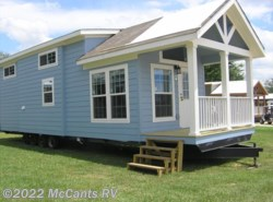 New 2017  Athens Park Homes  APS-527B with LOFT by Athens Park Homes from McCants RV in Woodville, MS